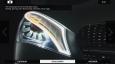 Mercedes-Benz Concept Style Coupé App
