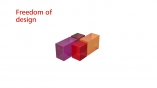 Schindler 5500 - Freedom of design